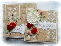 Kartka ślubna :)