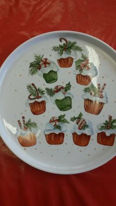 Christmas China, Christmas Dishes, Christmas Art, Christmas Projects, Christmas Themes, All Things Christmas, Christmas Decorations, Xmas, Christmas Dinnerware