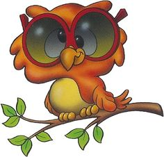 owl from purplefolie