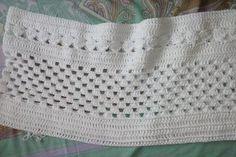 Como hacer una blusa a crochet bien fácil - GanchilloGanchillo Black Crochet Dress, Crochet Shawl, Blouse, Stitch, Knitting, Womens Fashion, Clothes, Tops, Patterns