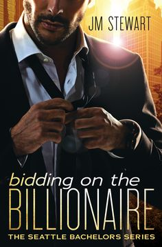 Romancing the Readers: Release Blitz: Bidding on the Billionaire by JM Stewart My Romance, Romance Novels, Virtual Lover, Book 1, The Book, Advance Reading, Books To Read, My Books, Seattle