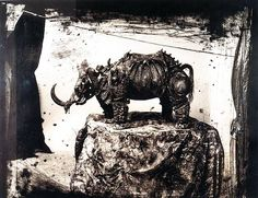 Yes, even you can own your very own Joel-Peter Witkin print.