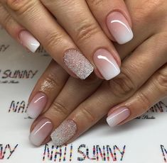 Polished Man, Elegant Nail Designs, Press On Nails, Pedicure, Tattoos, Beauty, Instagram, Hot Pink, Nail Manicure