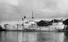 At 08.38 hours on 4 Feb 1941 the Ringhorn (Master Trygve Terkelsen), a straggler from convoy OB-280 since 2 February due to bad weather, was hit by one torpedo from U-52. The torpedo struck in the starboard bow, causing a list to port and destroying the starboard lifeboat. The port boat with about eleven men reached the water, but turned over when the ship capsized and was hit by the funnel. Four of the men managed to reach a raft in the heavy seas but were not able to help the others that…