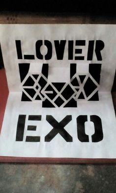 엑소 엘...EXO Lovers....