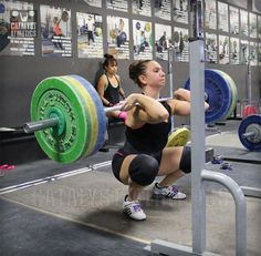 3 Reasons You Need More Front Squats In Your Life - Tony Gentilcore