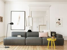 Muuto Connect Modular Sofa