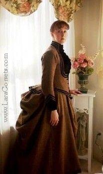1888 dress