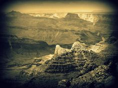 #GrandCanyon #arizona #usa #vintage #art #retro Grand Canyon Arizona, Arizona Usa, Digital Art Photography, Photo Dimensions, Rest Of The World, Professional Photographer, Vintage Art, Retro, Artist