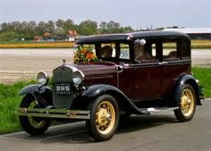 ford A 1930 - Bing Images