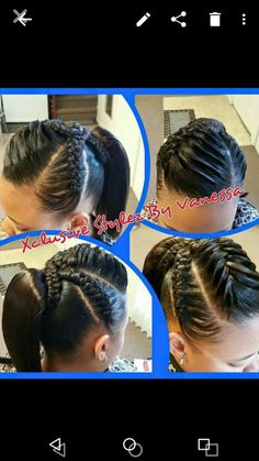 How To Have Beautiful Hair – 5 Top Tips - How To Have Beautiful Hair – 5 Top Tips Everybody wants long, healthy and beautiful hair just like celebrities. It is possible to achieve beautiful Beautiful Hair My Hairstyle, Ponytail Hairstyles, Pretty Hairstyles, Girl Hairstyles, Twisted Hair, Natural Hair Styles, Short Hair Styles, Ponytail Styles, Updo Styles
