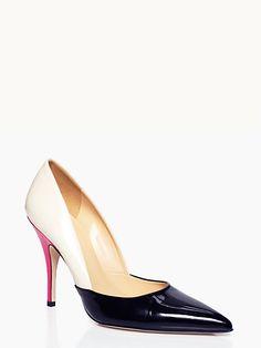 LOTTIE heels