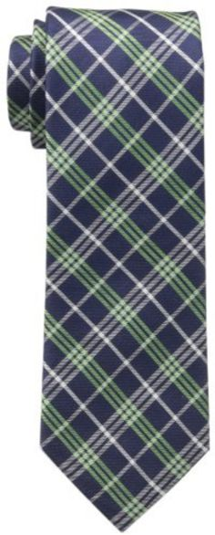 One more for the Plaid Collection.  Tommy Hilfiger Men's Spring Plaid 3 Tie - 54% off, now $29.99 @ #Amazon.com  #TommyHilfiger