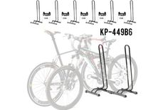 Looking for Adjustable 3 Bike Floor Parking Rack Storage Stand Bicycle? Cycling Deal is Australia's leading supplier of bike products online - view our extensive product range today! Bike Storage Stand, Indoor Bike Storage, Bike Hanger, Bike Rack, Bike Floor Stand, Bike Stands, Bike Repair Stand, Downhill Bike, Bike Parking