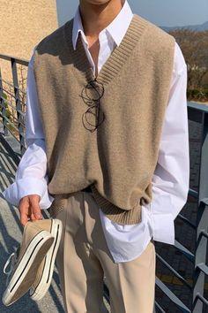 Tomboy Fashion, Streetwear Fashion, Fashion Outfits, Androgynous Fashion, Fashion Fashion, Spring Fashion, Fashion Ideas, Fashion Inspiration, Stylish Mens Outfits