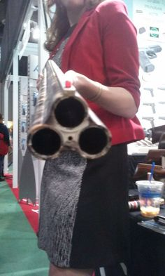 New Guns and Ammo from the 2014 SHOT Show | Realtree