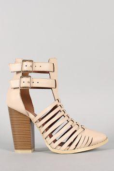 love the heel
