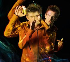 Legion FX- Dan Stevens, David