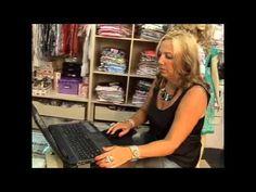 Lojas Virtuais Lucram com Vendas Online - PEGN - YouTube