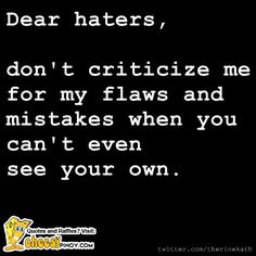 Cheesypinoy.com » Love Quotes, Cheesy Quotes, Emo Quotes, Inspirational Quotes, Pick up lines, Pinoy Love Quotes, Tagalog Love Quotes, Pinoy Emo Quotes, Philippine funny Pictures, Filipino Funny Pics, Funny Pics » haters
