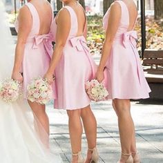 Alfred Sung Dresses & Skirts - Alfred Sung Bridesmaid Dress D681
