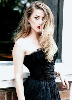 Amber Heard from Princess to Monster. Amber Laura Heard (born April is an American actress and mode. Most Beautiful Faces, Beautiful Celebrities, Gorgeous Women, Amber Heard Hot, Amber Head, Lagertha Hair, Chica Cool, Aesthetic Women, Hollywood Actresses