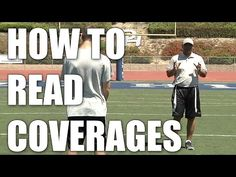 How to read coverages with Warren Moon Football Drills For Kids, Football 101, Football Training Drills, Youth Football, High School Football, Football Players, Football Stuff, Football Defense, Warren Moon