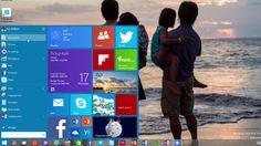 Poche ore fa, Microsoft pubblicò un comunicato stampa in cui annunciava il lancio di una nuova versione di Windows (l'atteso Windows 9) che alcuni aspettavano con il nome Windows One. Ecco invece adesso il nuovo Windows 10 che potrai scaricare gratis e di cui vi presentiamo le migliori novità.