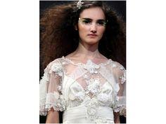Claire Pettibone Sparrow, PreOwnedWeddingDresses.com Listing 67487