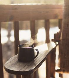 It's simple things like this that I love about photography... #MorningCoffee