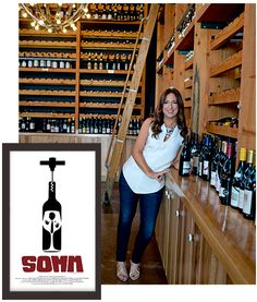 Gina Reveals Her Must-Have Summer Sips! Salud!  http://www.divineliving.com/magazine/uncorked-hot-weather-wines/
