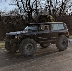 Lifted Jeep Cherokee, Cherokee Sport, Lifted Jeeps, Jeep Xj, Jeep Truck, 2 Door Jeep, Extreme 4x4, Custom Jeep, Jeep Wrangler Unlimited