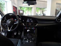 Alfa Romeo Giulia e Maserati Levante: premiate per i loro interni - ClubAlfa.it