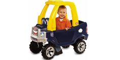Little Tikes Cozy Truck - #1 Top Rated Ride On Toys