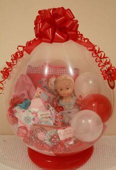 stuffed balloon gifts - Google Search