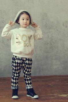 #cool #kids #fashion #stylish #girls