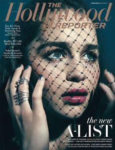 THR's April 3-10 Issue