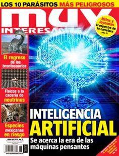 Revistas PDF En Español: Revista Muy Interesante México - Junio 2015 - PDF ...