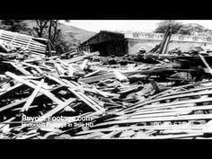 HD Stock Footage Earthquake Tragedy El Salvador 1951 Newsreel