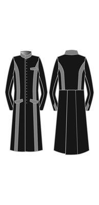 Lip Service The Blacklist Mens Floor Length Victorian Duster - Buy New: $140.00 (On sale from $199.00)