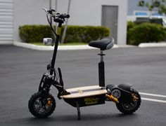 Electric #scooters are the best riding option for the young generation of today. People across the world have admitted the pleasure and safety of riding an electric scooter. For the best experience buy a #2000watt electric #scooter.
