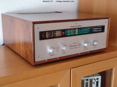 MARANTZ 23 vintage audio stereo   .....................................Please save this pin.   ............................................................. Click on the following link!.. http://www.ebay.com/usr/prestige_online