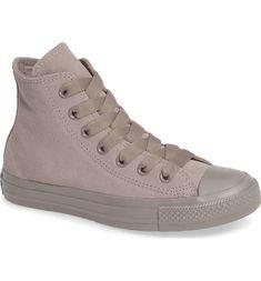 premium selection 0f282 0e36f Converse Chuck Taylor® All Star® Hi Sneaker (Women)   Nordstrom