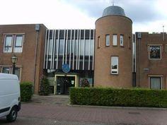 gemeentehuis Putten
