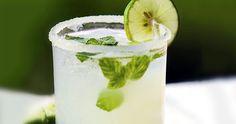 Bubbly Makes the Margarita Fizz So Fancy