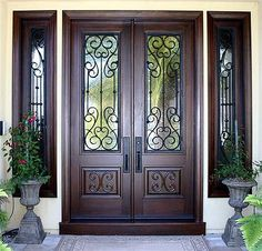 Affinity Doors - WI 4008