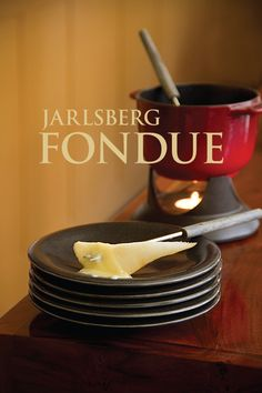 Jarlsberg Cheese Fondue: Recipes That Work