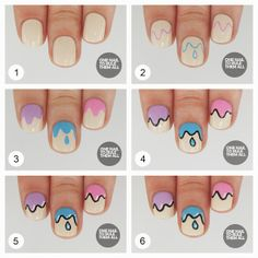 One Nail To Rule Them All: barry m