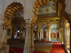 Jodhpur's Mehrangarh Fort