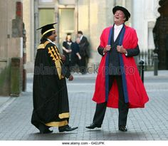 Stephen Fry Honorary degree